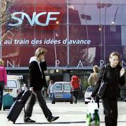 La SNCF veut développer les transports alternatifs autour de ses gares