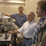 Le Français Gérard Mourou décroche le Nobel de physique pour ses travaux sur les lasers