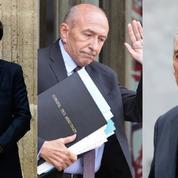 Gérard Collomb, septième démission de la présidence Macron