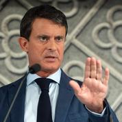 Valls : «Parfois, il m'est arrivé de confondre autorité et autoritarisme»