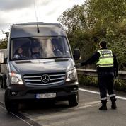 Toulouse : 650 kg de cocaïne saisis, deux Finlandais déférés