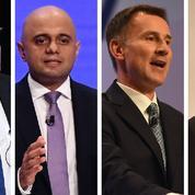 Les ambitions au grand jour des conservateurs britanniques