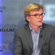 Marc Fesneau: «La Ve République est trop jacobine»