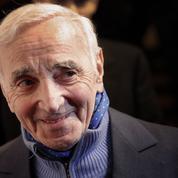 «Le pays de Charles Aznavour était la langue française»