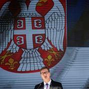 La grande peur des Serbes au sud du Kosovo