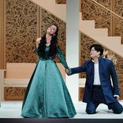Les Huguenots à l'Opéra Bastille, une résurrection conventionnelle