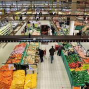 Auchan va cultiver ses produits autour de ses magasins