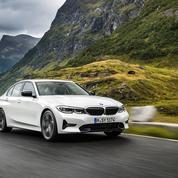 BMW Série 3, dans la septième dimension