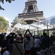Le gouvernement se penche sur le risque d'un trop-plein de touristes en France