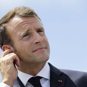 Guillaume Tabard: «La stabilité de la Ve République protège Emmanuel Macron»