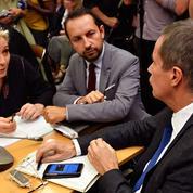 Européennes : deux eurodéputés RN soutiennent Nicolas Dupont-Aignan...ou presque