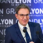 Le président de la métropole de Lyon avertit Collomb : «Je ne suis pas un intermittent»