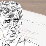 «60eanniversaire de la VeRépublique, ou la mélancolie constitutionnelle»