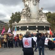 Les retraités veulent déclencher «une prise de conscience» chez les Français