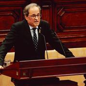 Catalogne : le dangereux ultimatum lancé par Barceloneà Madrid