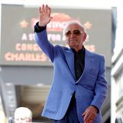 La vie de Charles Aznavour bientôt racontée sur scène