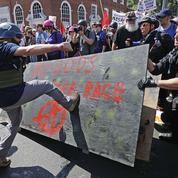 États-Unis : quatre suprémacistes blancs inculpés pour les violences de Charlottesville