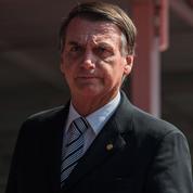 Brésil: à la veille de la présidentielle, les marchés misent sur le populiste Bolsonaro
