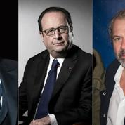 Un président ne devrait pas dire ça: le livre qui a précipité la chute de Hollande adapté au théâtre