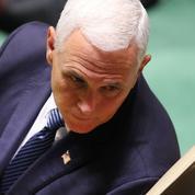 Washington s'apprête à durcir encore le ton contre Pékin