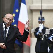 «Reconquête républicaine» : Gérard Collomb brise le silence