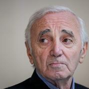 Charles Aznavour inhumé samedi en région parisienne