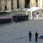 Charles Aznavour: l'hommage national aux Invalides commencera à 10 heures ce vendredi