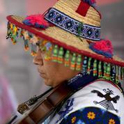 À la découverte des violonistes virtuoses mexicains au musée du quai Branly