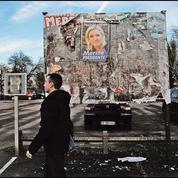 Européennes: le RN prospère toujours dans ses bastions des Hauts-de-France