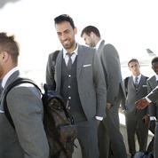 Les joueurs du Barça portent des costumes à plus de 4.500 euros chacun