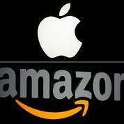 La Chine aurait infiltré des serveurs d'Apple et Amazon avec des puces espionnes