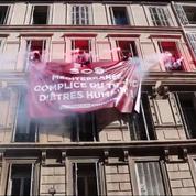 Aquarius : des militants d'extrême droite entendus pour avoir envahi le siège de SOS Méditerranée