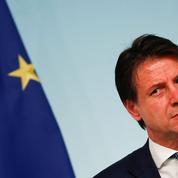 L'Italie abaisse sa prévision de croissance