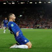 Pour célébrer ses buts, Hazard ne glissera plus sur les genoux… car c'est trop douloureux