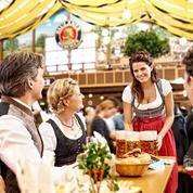L'Oktoberfest s'exporte pour la quatrième année à Paris
