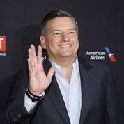 Ted Sarandos, le numéro 2 de Netflix, est le nouveau roi de Los Angeles
