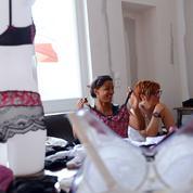 Les repreneurs se bousculent pour sauver la lingerie Indiscrète