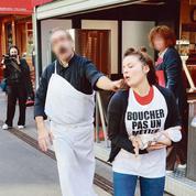Les inquiétantes dérives du mouvement vegan