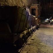 À 160 mètres sous terre, avec les derniers mineurs de France