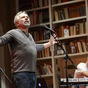 Mec ! : Philippe Torreton invite le poète Allain Leprest parmi les vivants