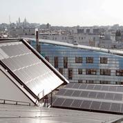 Le solaire ne tiendra pas ses objectifs en 2018