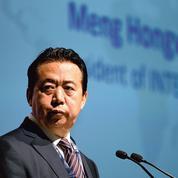 Interpol annonce la démission de son président chinois