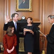 Cour suprême: les évangéliques bénissent Trump