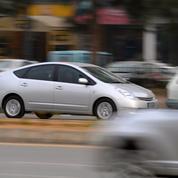 Le gouvernement veut verdir le parc automobile