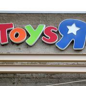 Les magasins Toys'R'Us en France repris par Jellej Jouets, associé à Picwic