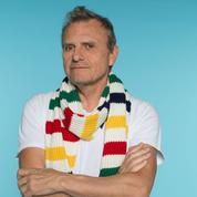 Jean-Charles de Castelbajac, la recrue surprise de Benetton