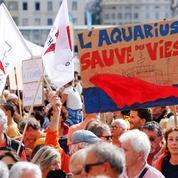 «Les partisans de l'Aquarius ne sont pas en position de sermonner les Français»