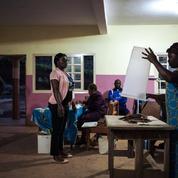 À Douala, l'opposition camerounaise veut croire en la victoire à la présidentielle