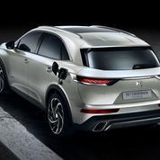 Renault et PSA à l'assaut de l'hybride rechargeable