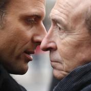 Les Français pessimistes pour la suite du quinquennat d'Emmanuel Macron